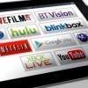 Miljoen huishoudens ontdekten video on demand in 2013