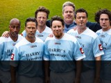 3de All Stars-film in de maak