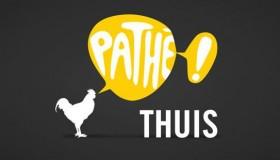 Succesvolste maand ooit voor Pathé Thuis