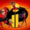 Het wachten is voorbij: Incredibles 2