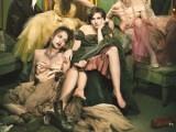 3de seizoen hitserie Girls