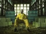 Walter White transformeert in hitserie Breaking Bad