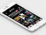 Adembenemende films kijken op je iPhone dankzij Netflix!