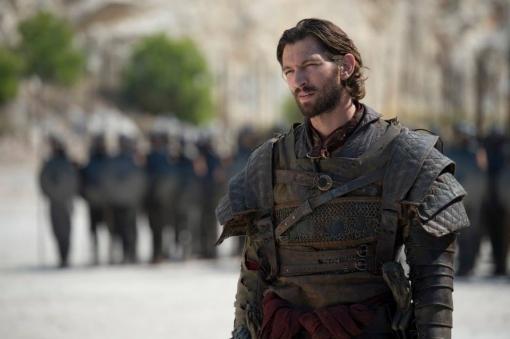 Michiel Huisman Game of Thrones