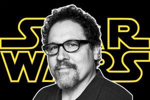 John Favreau als nieuwe regisseur van Star Wars